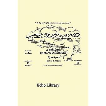 Flatland Illustrated Edition av Edwin en Abbot