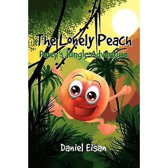 De eenzame perzik Percys Jungle avontuur door Eisan & Daniel