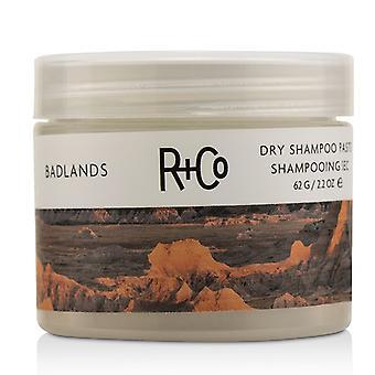R+co Badlands Dry Shampoo Paste - 62g/2.2oz