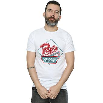 Riverdale Men's Pops Retro Shoppe T-Shirt