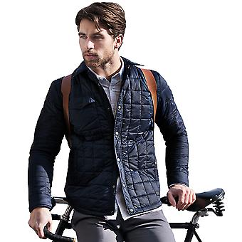 Nimbus Mens Brookhaven Quilted Insulated Casual Jacket