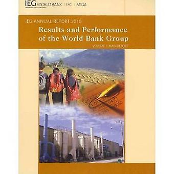 Ergebnisse und Performance 2010-Weltbank-Gruppe der Weltbank-97