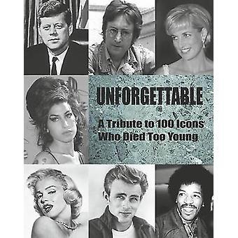 Unforgettable - 9781445466163 Book