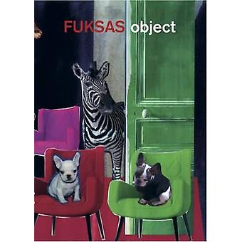 Fuksas object by Massimiliano Fuksas - 9781940291116 Book