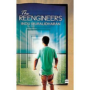 The Reengineers by Indu Muralidharan - 9789350297292 Book