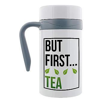 Grindstore But First Travel Mug
