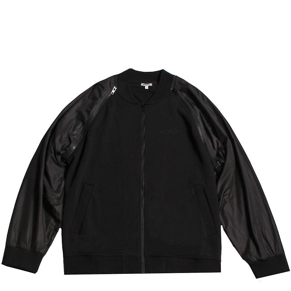 Kenzo Bomber Jacket Black