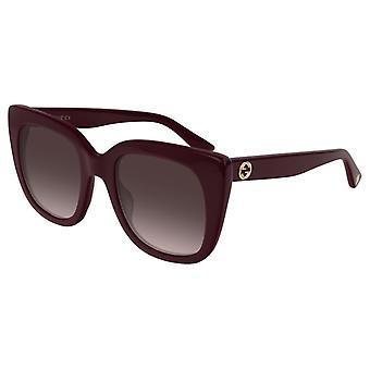 Gucci sol glasögon