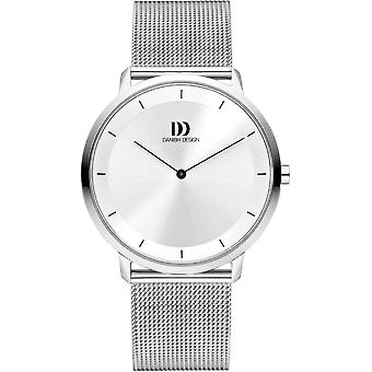Tanskan design IQ62Q1258 Abbas Mens Watch