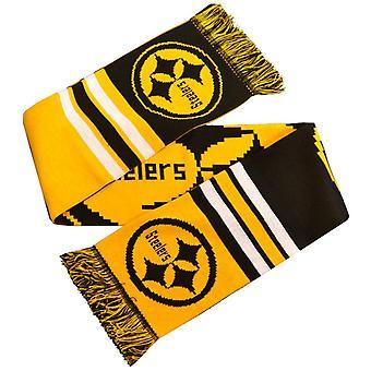 Pittsburgh Steelers Logo Scarf