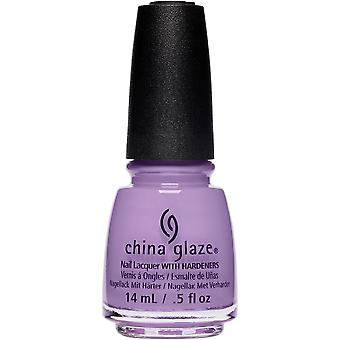 China Glaze Nail Polish Collection - A Waltz In The Park (83983) 14ml