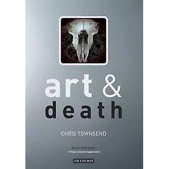 Art and Death by Chris Townsend - 9781845116637 Book