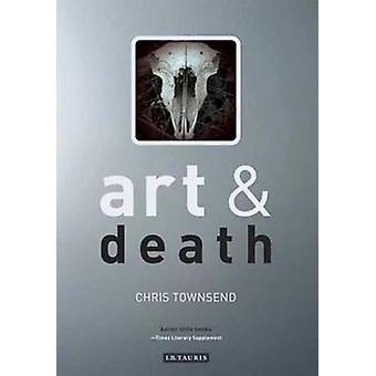 Arte e la morte di Chris Townsend - 9781845116637 libro