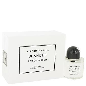 Byredo Blanche Eau De Parfum Spray By Byredo   516693 100 ml