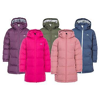 Trespass Girls Tiffy Long Coat