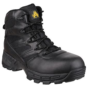 Amblers Safety Uomo FS410 Impermeabile Pizzo up Safety Workboot