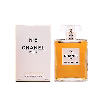 Chanel nro 5 Edp Spray 200 Ml naisten