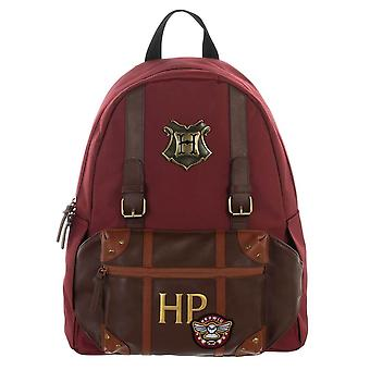 Harry Potter trunk laptop rugzak met afneembare taille tas