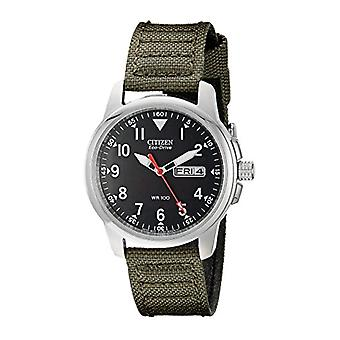 . שעון אדם אזרח שופט BM8180-03E