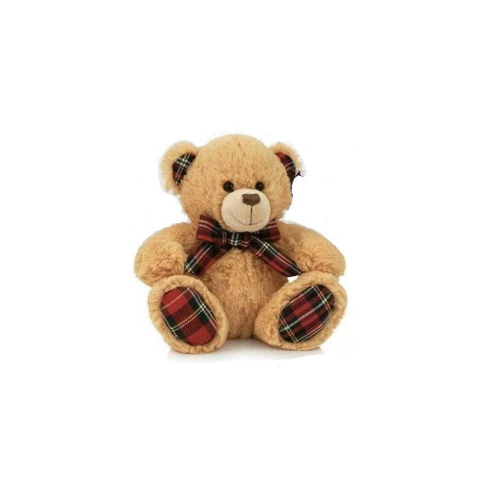 Union Jack Wear Teddy Bear