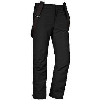 Schoffel Bern Pants - Black