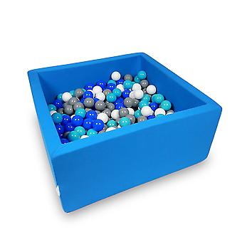 XXL Ball Pit Pool - Blue #75 + bag