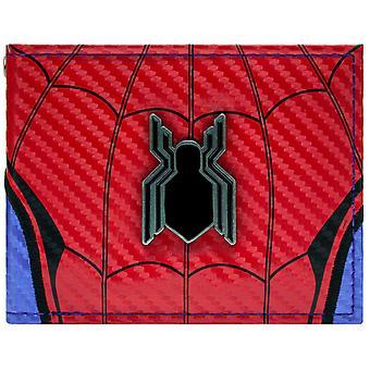 Marvel Spider-Man Homecoming Logo Bi-Fold tegnebog