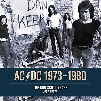 ACDC 19731980 by Apter & Jeff