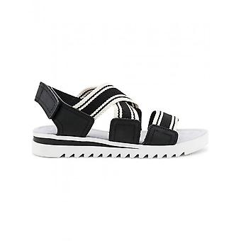Ana Lublin-pantofi-sandale-MARCIA_NERO-femei-negru, alb-40