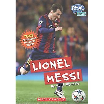 Lionel Messi av Marie Morreale