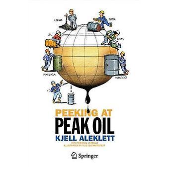 Peeking at Peak Oil