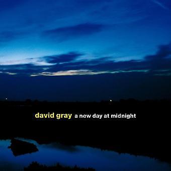 David Gray - New Day at Midnight [CD] USA import