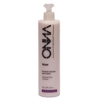 Onna Therapy Velvet Intensive Hand Emulsion 500 ml