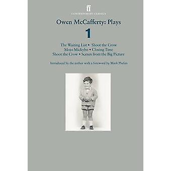 Owen McCafferty Plays 1 by McCafferty & Owen
