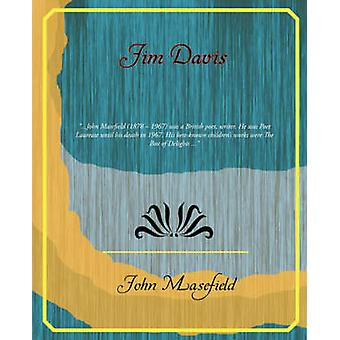 Jim Davis par Masefield & John