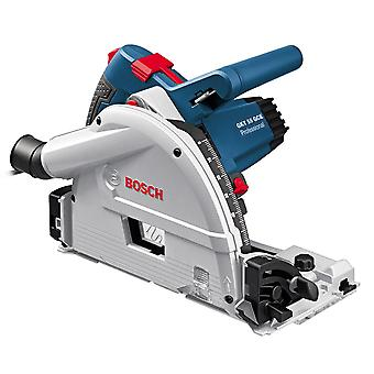 Bosch GKT 55 GCE (110V) P/Saw 1400 W 165mm plunge saw in L-