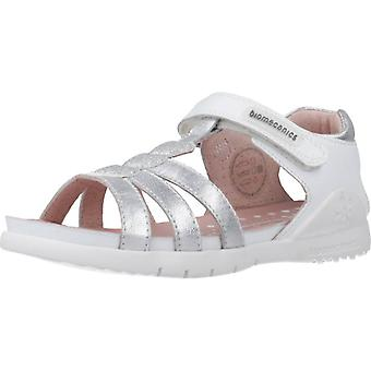 Biomecanics Sandals 202174 White Color