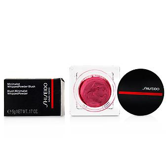 Minimalist whipped powder blush # 02 chiyoko (baby pink) 234210 5g/0.17oz