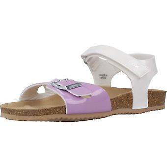 Geox Sandals J N.s.aloha G. D Couleur C0761