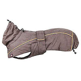 טריקסי מעיל עבור כלבים פריים בראון 30 ס מ (כלבים, בגדי כלב, מעילים וגלימות)