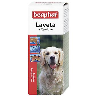 Beaphar Carnitine Dog Laveta + 50 Ml (Dogs , Supplements)