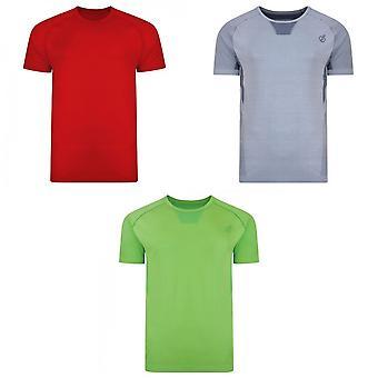Camiseta Dare 2b Mens Vessel Seamless