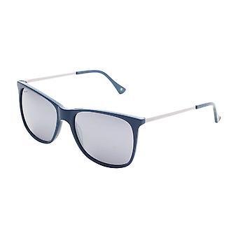 Vespa Original Unisex All Year Sunglasses - Blue Color 30634
