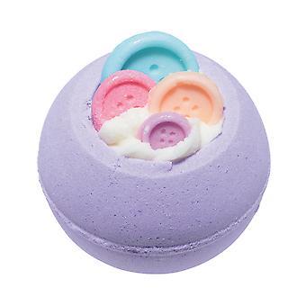 Bomb Cosmetics Bomb-jamin Button Bath Bomb 160g
