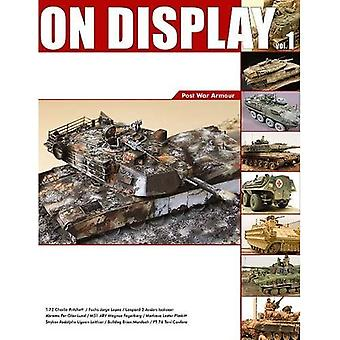 On Display: Vol. 1: Post War Armour