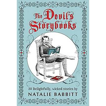 Devils Storybooks by Babbitt & Natalie