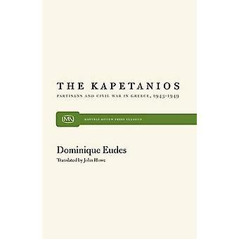 The Kapetanios by Eudes & Dominique