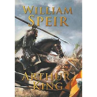 Arthur King by Speir & William