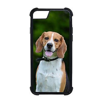 Dog Beagle iPhone 6/6S Shell