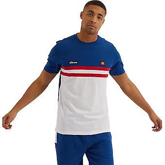 Ellesse Venire T-Shirt Blue 80